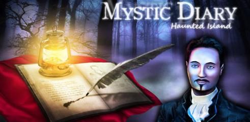 Mystic-Diary