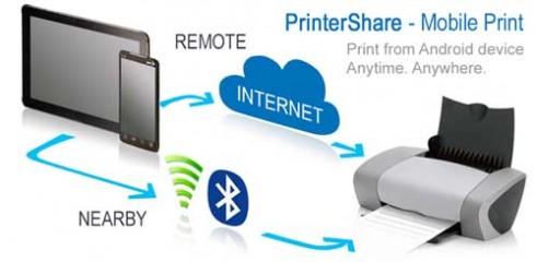PrinterShare™-Mobile-Print