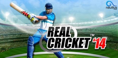 Real-cricket