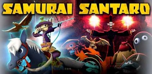 SAMURAI-SANTARO-Dark-Onmyoji