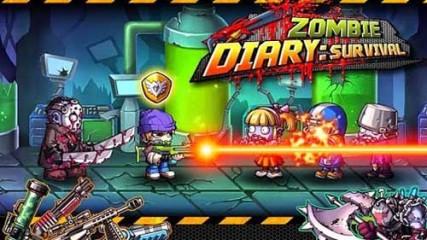 Zombie-Diary