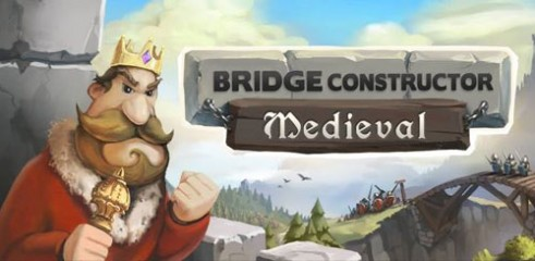 Bridge-Constructor-Medival