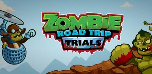 Zombie-Road-Trip