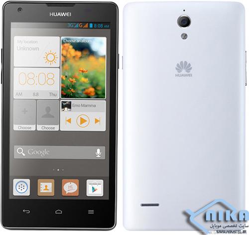 دانلود رام رسمی ۴٫۲ هواوی – Huawei Ascend G700-U10