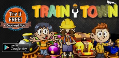 Train-Town