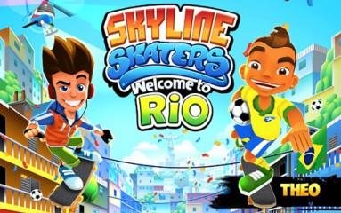 Skyline-Skaters