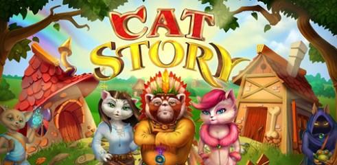 Cat-Story