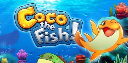 CocoTheFish