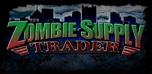 Zombie-Supply-Trader