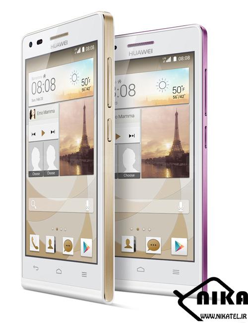 دانلود رام رسمی ۴٫۳ Huawei Ascend G6-C00 Android