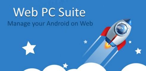 Web-PC-Suite