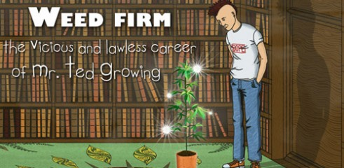 Weed-Firm-RePlanted
