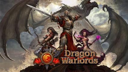 Dragon-Warlords