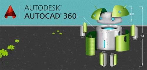 AutoCAD-360-Android