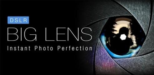 Big-Lens