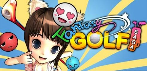 Fantasy-Golf-Saga