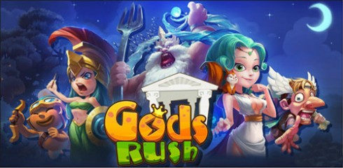 Gods-Rush