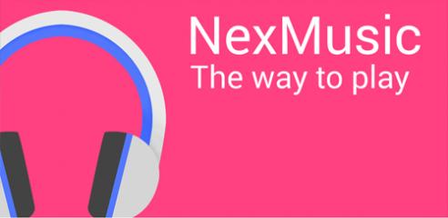 NextMusic