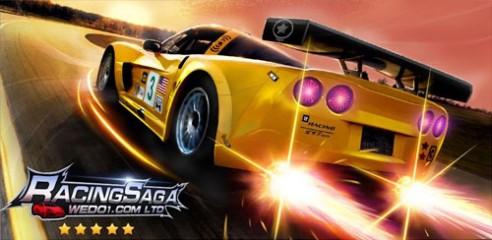 Racing-Saga