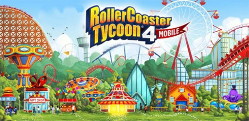 RollerCoaster-Tycoon-4-Mobile