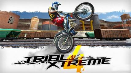 Trial-Xtreme-Four