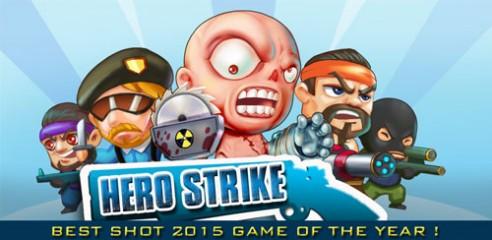 Hero-Strike
