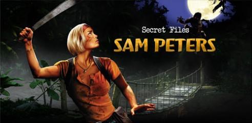 Secret-Files