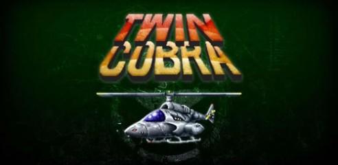 Twin-Cobra