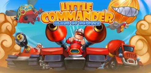 Little-Commander