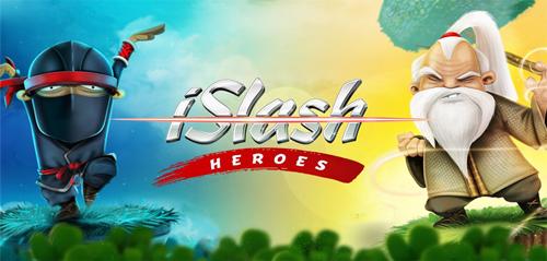 iSlash-Heroes-Cover